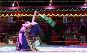 Dance At Dubai Desert Safari Tour - Adventure Planet Tourism