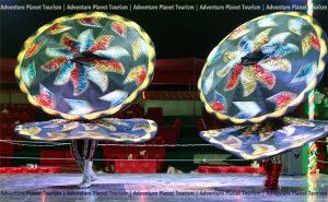 Tanoura Dance Show - Adventure Planet Tourism