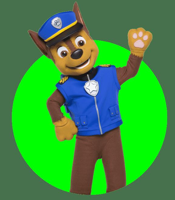 mascot offers
